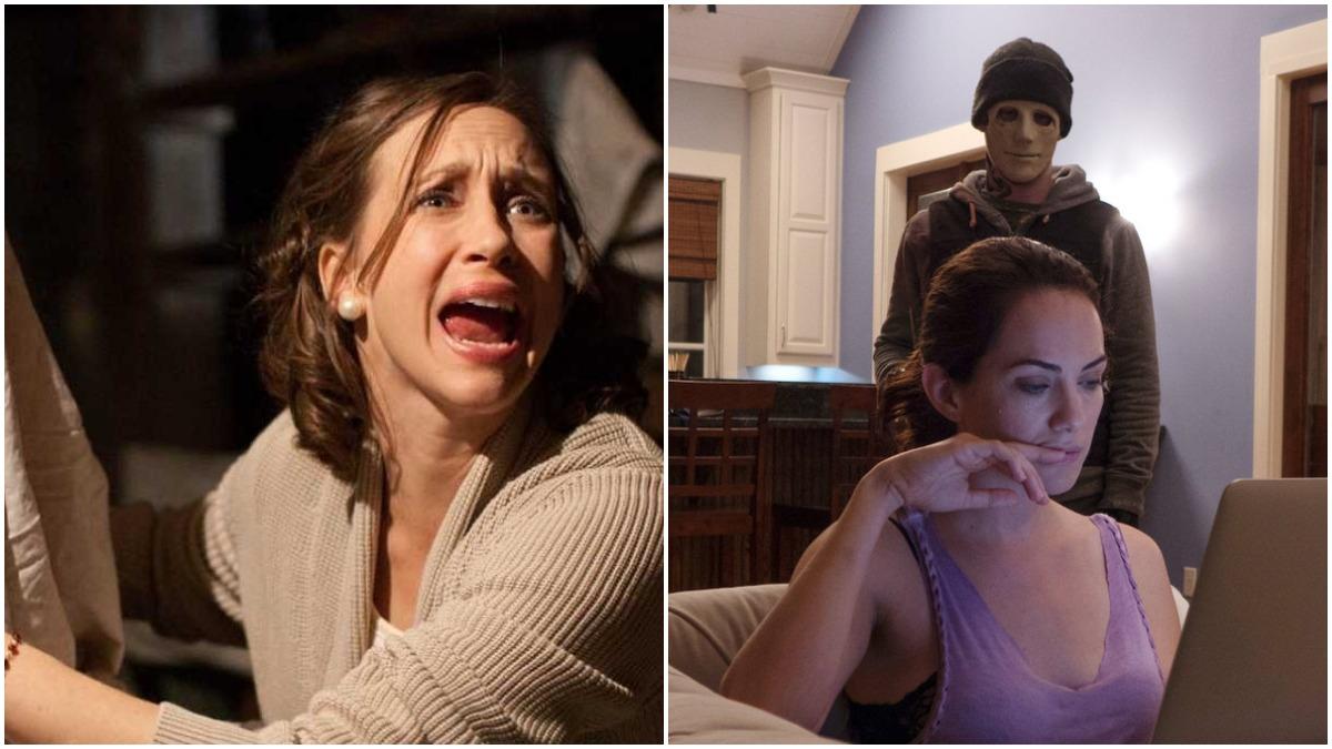Best 15 horror movies on Netflix (August 2021)
