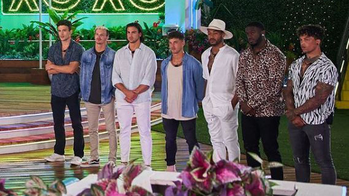 Love Island USA: Who was the first person eliminated in Season 3?