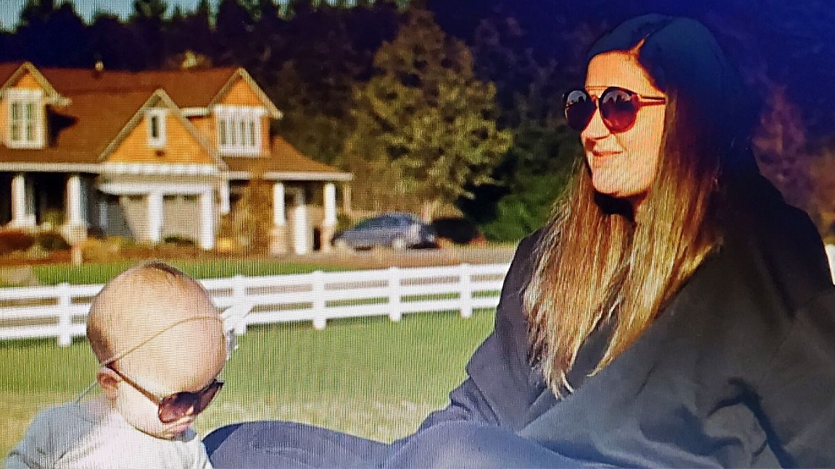 Tori and Lilah Roloff of LPBW on TLC