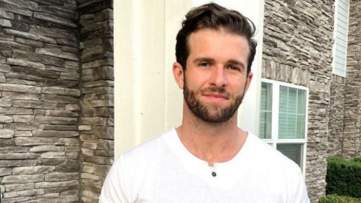 Jed Wyatt went on The Bachelorette while in a relationship