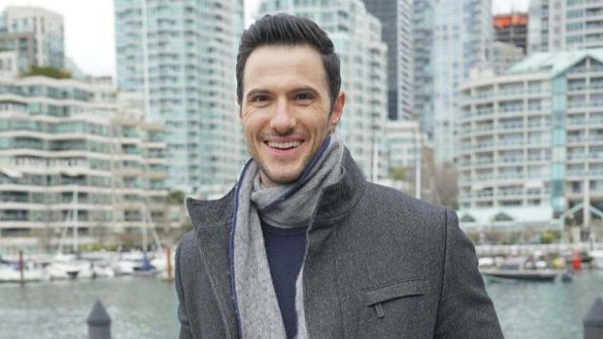 Daniel Maguire became known for the ridiculous things he said on The Bachelorette
