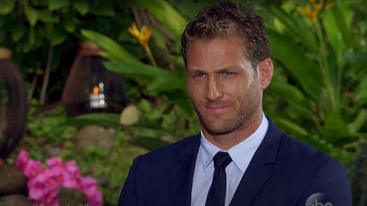 Juan Pablo Galavis  was one of the most hated leads in Bachelor franchise history