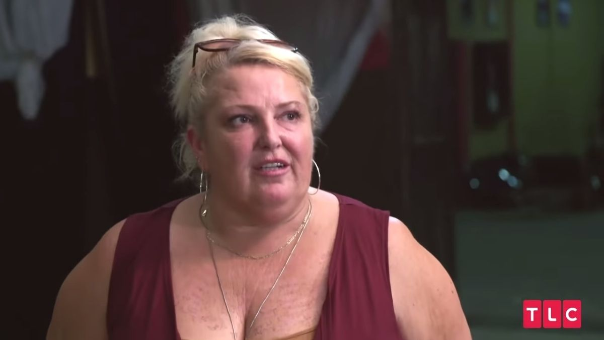 An old petition to have Angela Deem banned from TLC is gaining traction