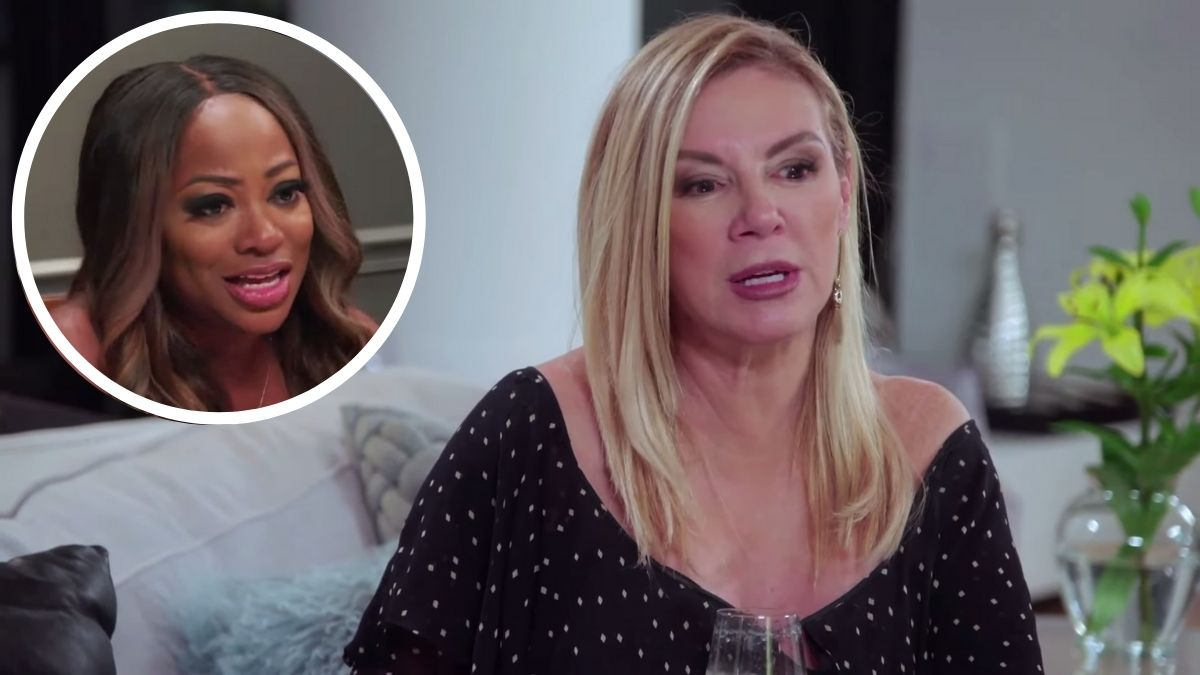 RHONY newbie Bershan Shaw recently came to Ramona Singer's defense against claims that she's racist
