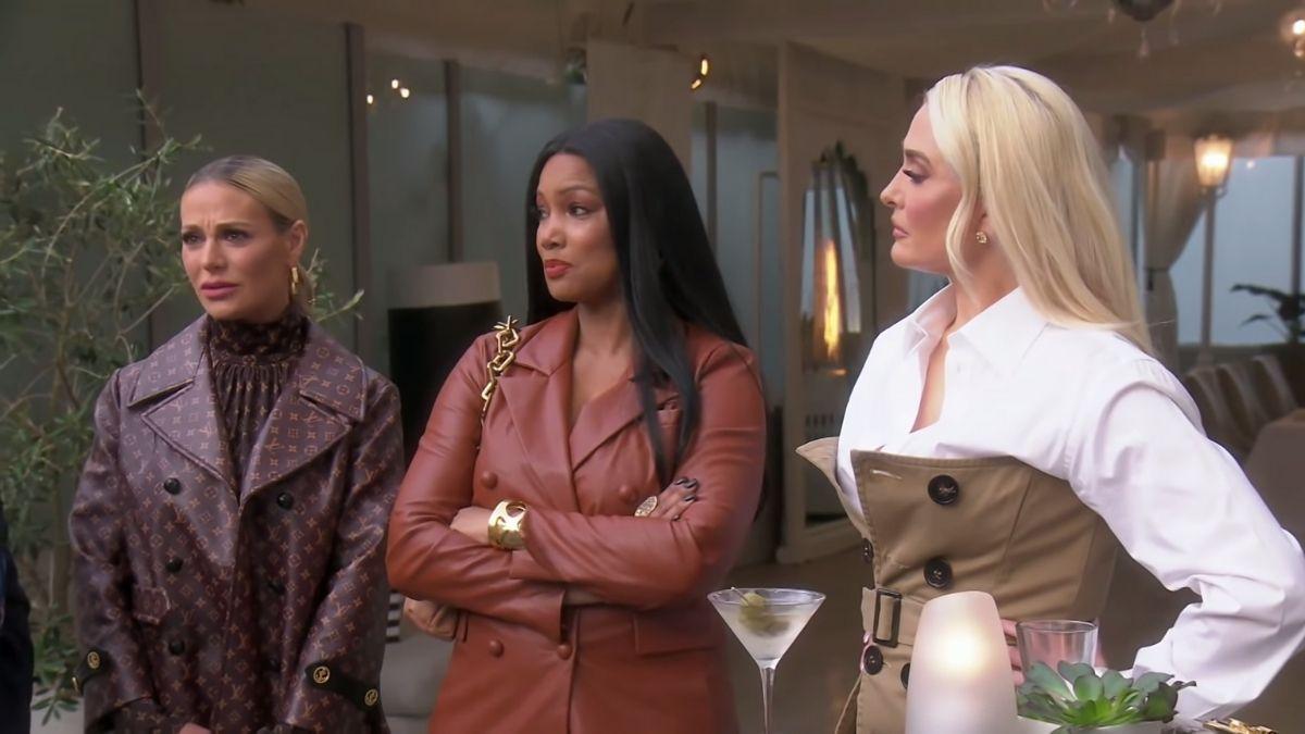 RHOBH star Erika Jayne dishes on Tom Girardi's mental health in new episode