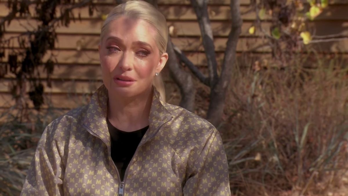 RHOBH viewers are still divided about Erika Jayne's guilt after her tearful revelation