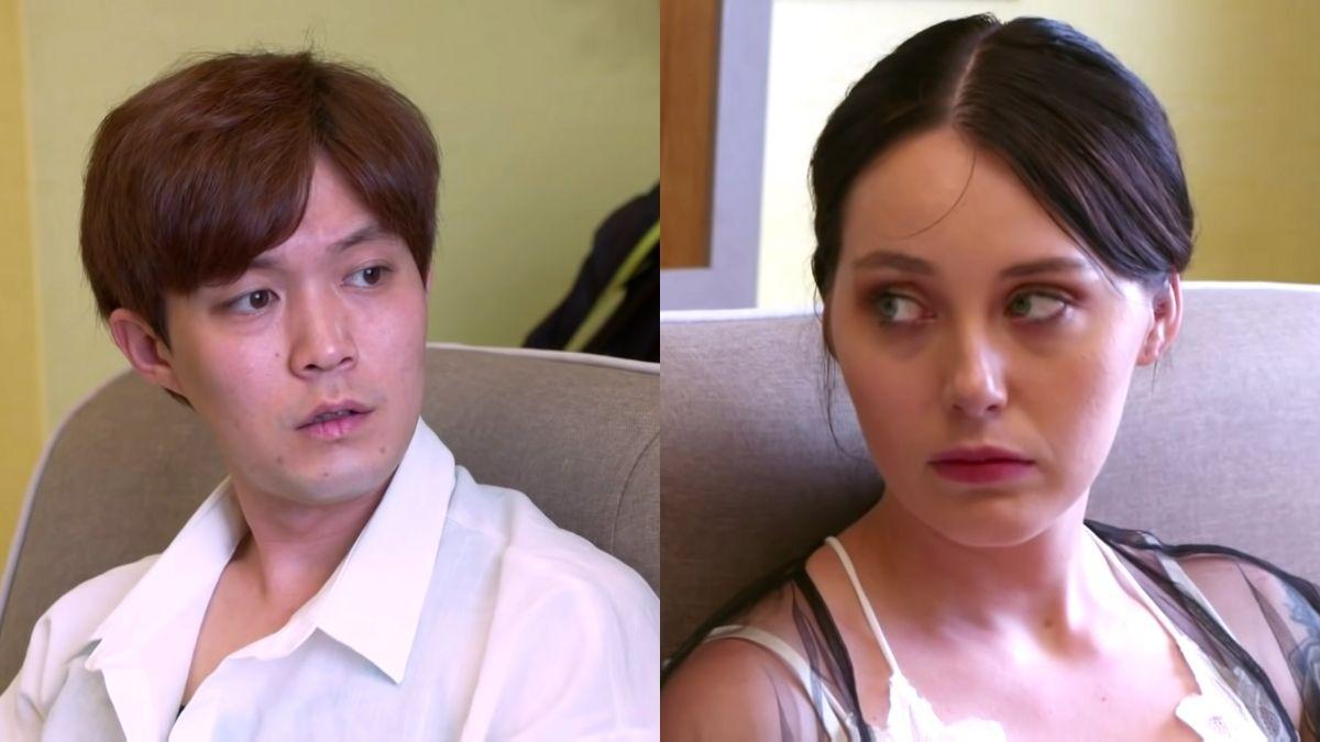 Deavan Clegg's mom blast Jihoon Lee and says he's disappeared