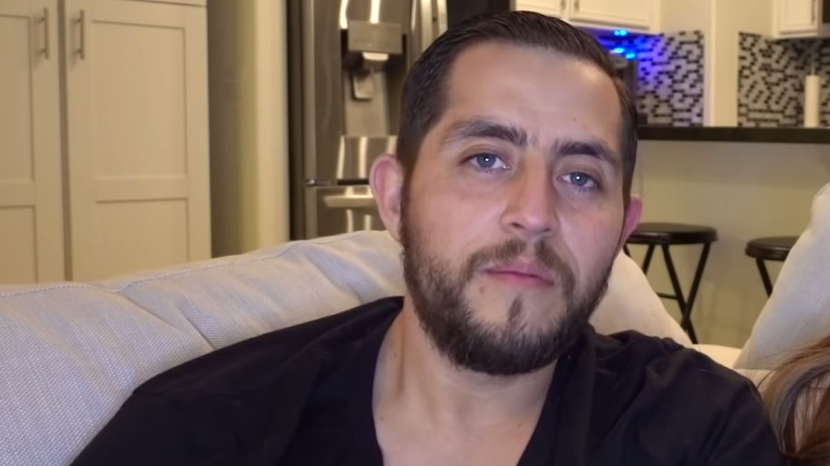 90 Day Fiance: Happily Ever After star Jorge Nava dishes on lockup and reveals what he has learnt