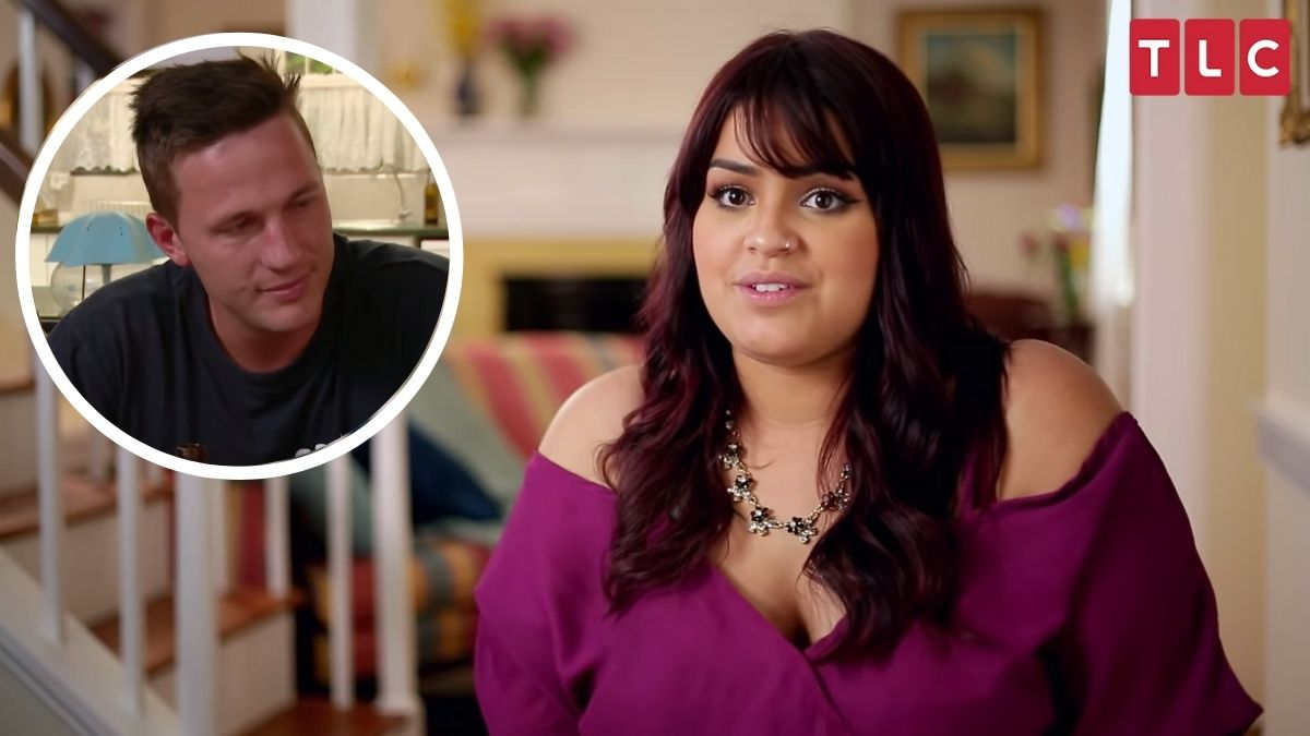 90 Day Fiance: Happily Ever After? star Tiffany Franco announces separation from Ronald Smith