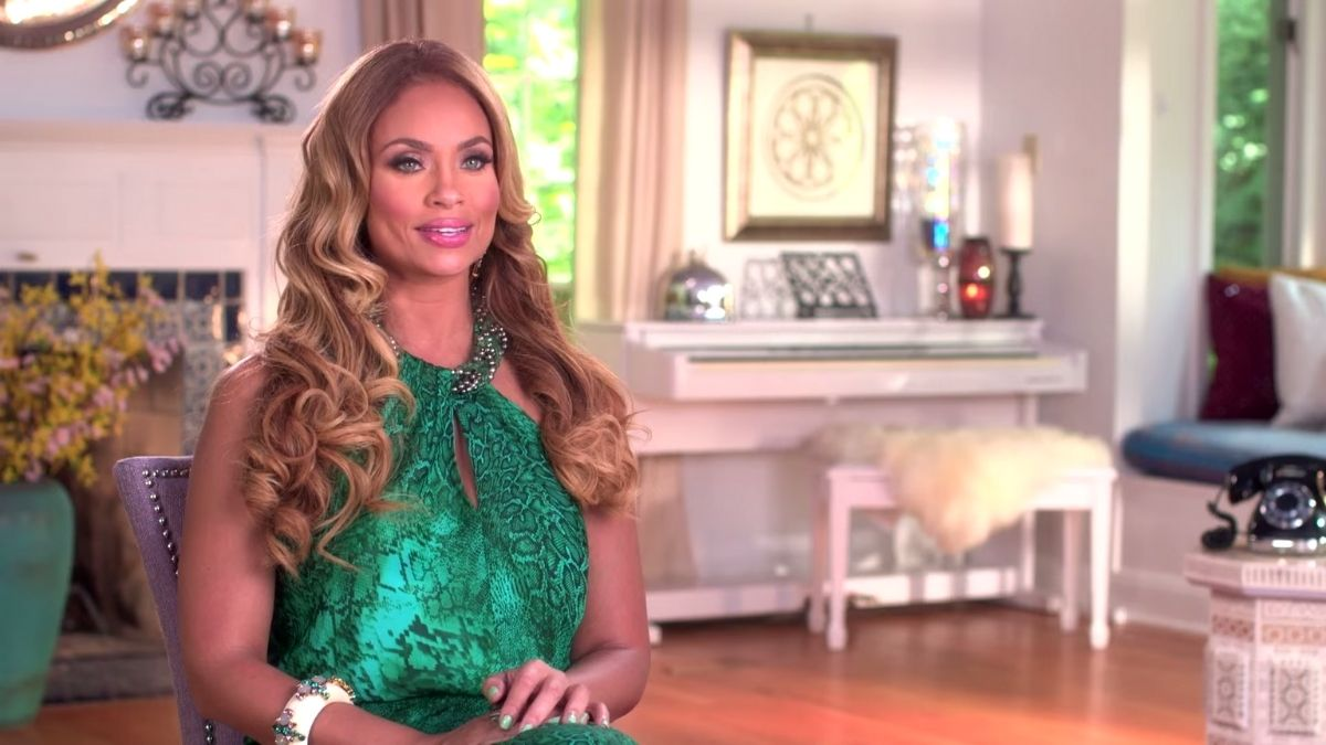 RHOP star Gizelle Bryant says upcoming season will be filled with unnecessary drama