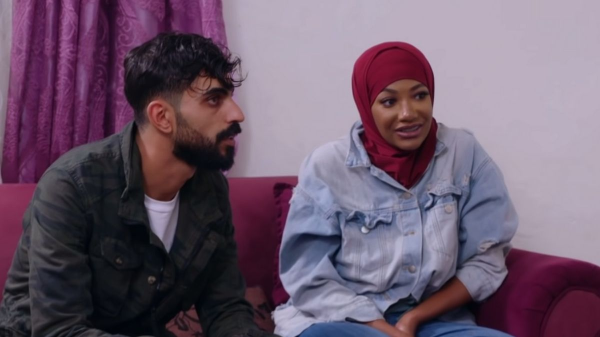 90 Day Fiance:The Other Way star Yazan Harirah shares wedding announcement with his fans