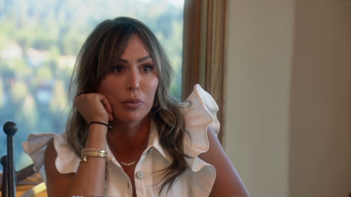 RHOC star Kelly Dodd apologizes to Heather Dubrow's son after claiming he gave her COVID-19