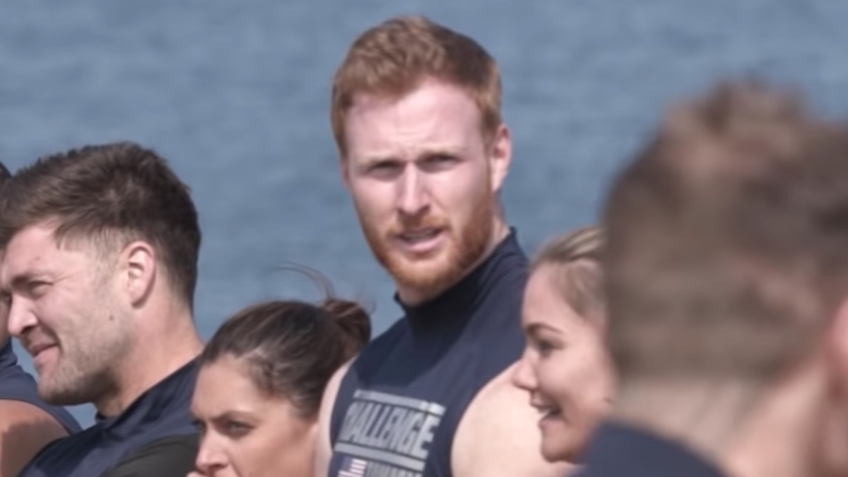 tommy sheehan in the challenge 37 trailer