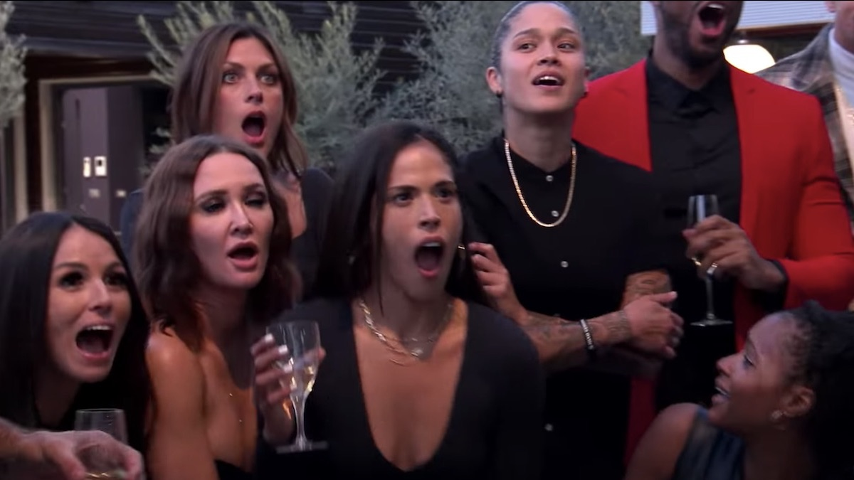 the challenge season 37 trailer footage shows nany and kaycee kiss