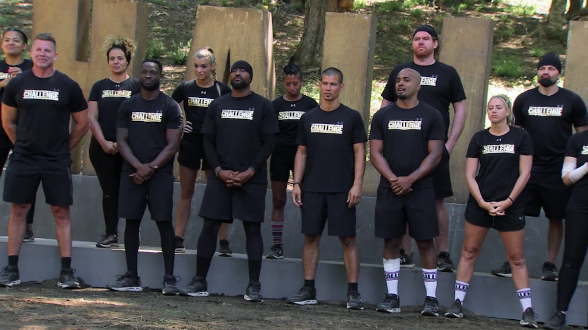 the challenge all stars 2 cast update