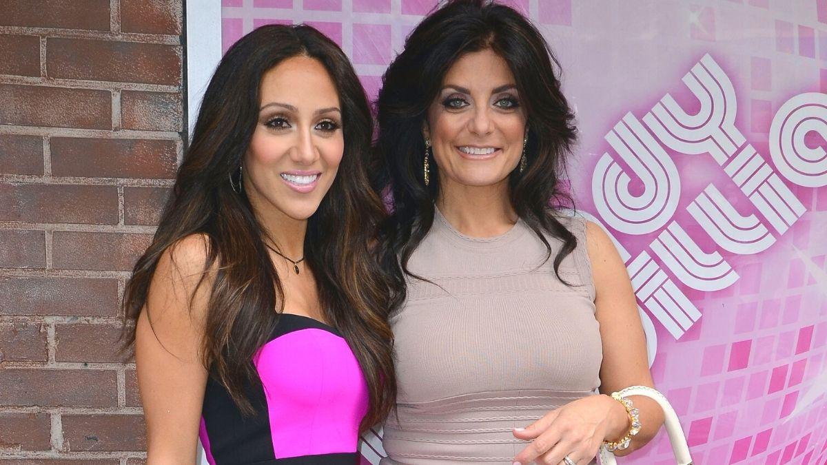 Former RHONJ star Kathy Wakile reflects on friendship with Melissa and Joe Gorga and Teresa Giudice