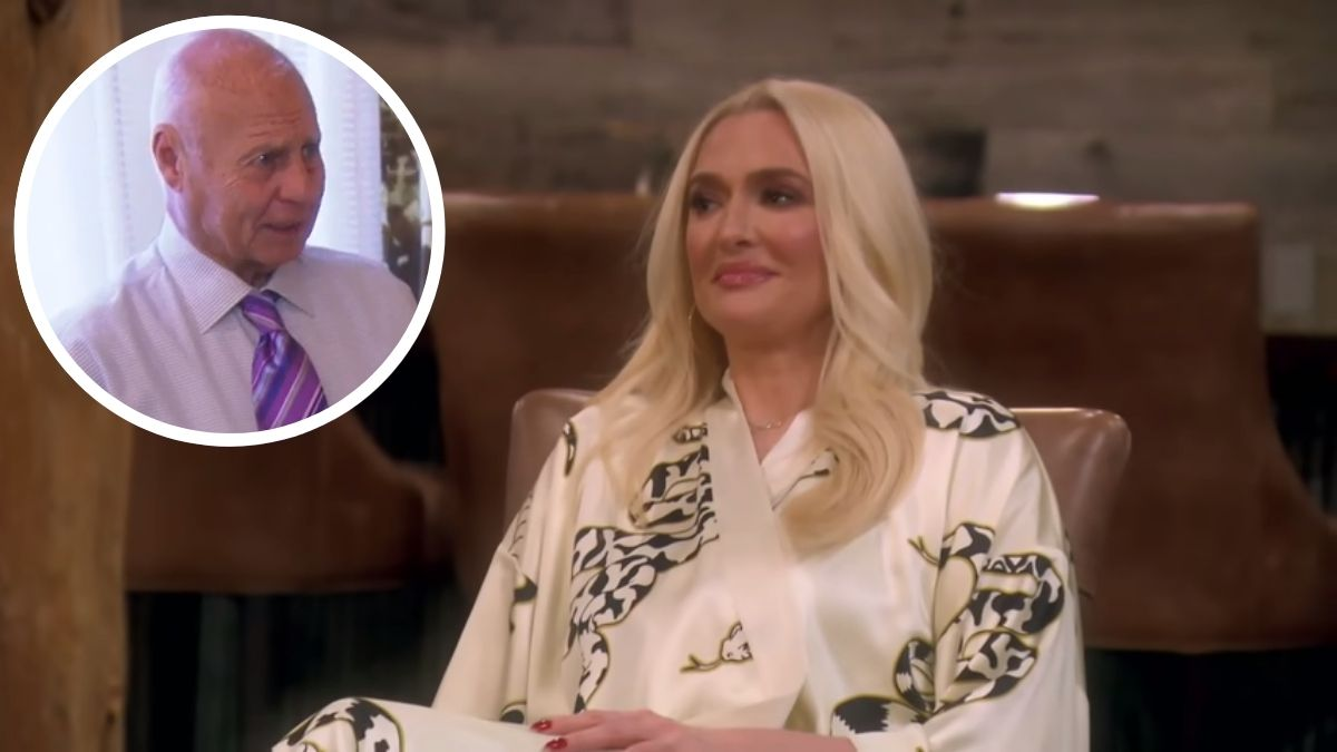 RHOBH star Erika Jayne has castmates confused after story about Tom Girardi's car accident