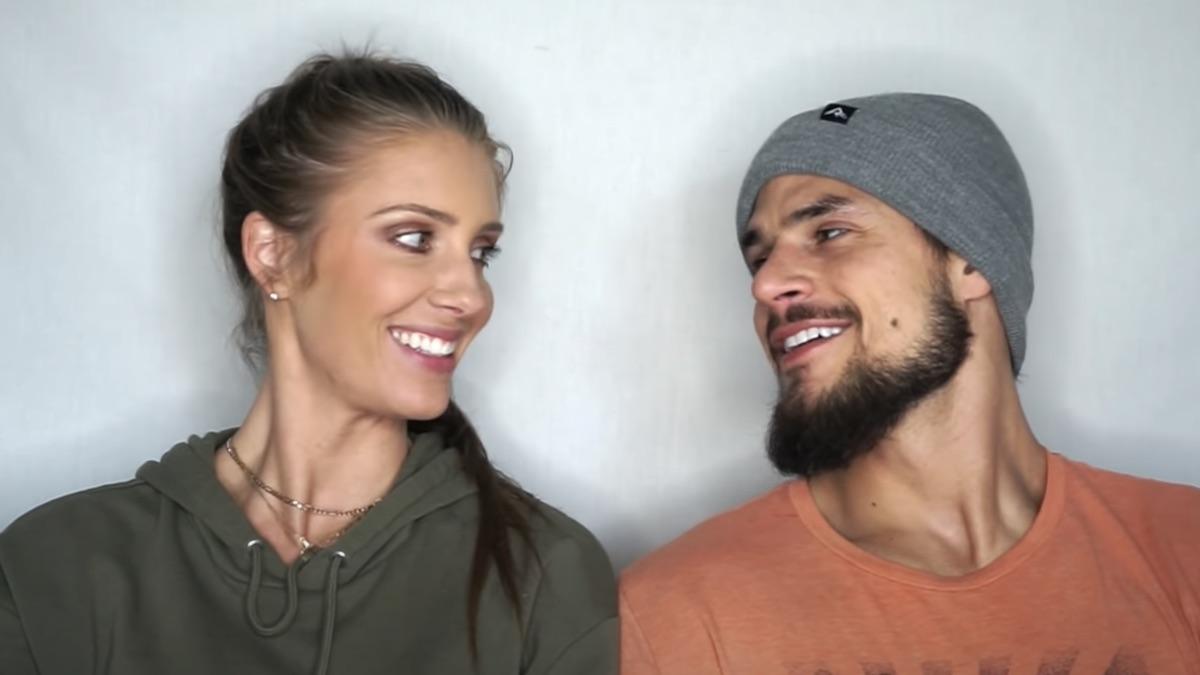 The Challenge stars Jenna Compono and Zach Nichols welcome