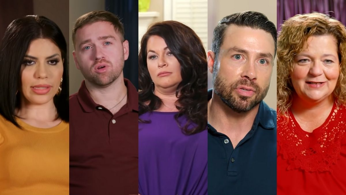 8 stars from the 90 Day Fiance franchise that have been arrested