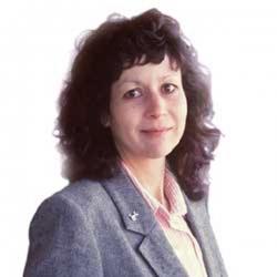 Joanne Eglash